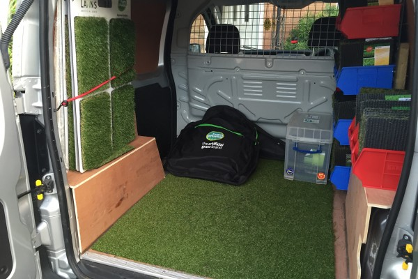 Love it Lawns - Artificial Grass Company Hampshire, UK